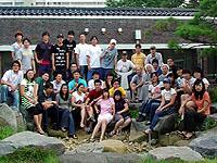 12月/韓国アイチ養成コース(Seoul Korea)