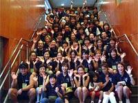 8月/第6回アクアエクササイズ国内総会実行委員会