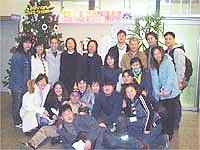 12月/第3回日韓ワッツ&アクア交流会(Seoul Korea)