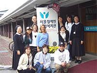 10月/第3回日韓アクアエクササイズ交流会(Seoul Korea)