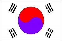 国旗 韓国