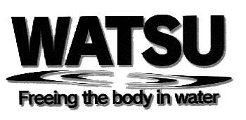 WATSU Logo