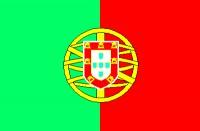 国旗 ポルトガル 2