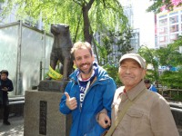 4月 11 リカルド in 渋谷 1