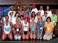 5月/IAFC'01(Ft.Myers)ジャパン・デリゲーションツアー