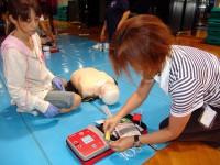 第97回CPR講習会 3