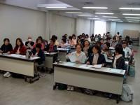 県水連アクアセラピー研修会 2