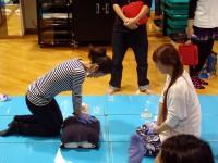 第98回CPR講習会 4