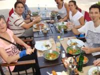 最新ニュース 13 アイチ・アルゼンチン 食事