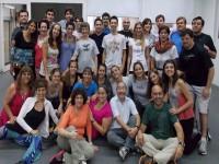 最新ニュース 15 アイチ・アルゼンチン 全員 教室