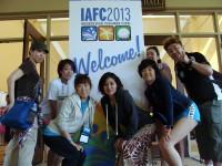 5月 IAFC 2013 2(Florida, USA)