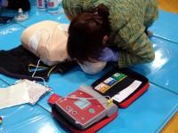 第99回CPR講習会 4