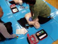 第99回CPR講習会 2