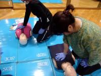 第99回CPR講習会 1