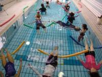 水中マッサージ 7