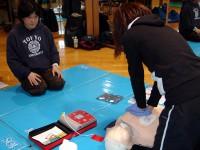 第99回CPR講習会 3