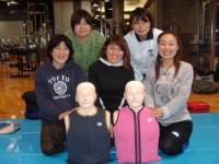 第99回CPR講習会 6