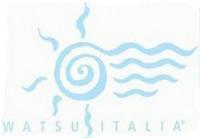 Watsu Italia Logo