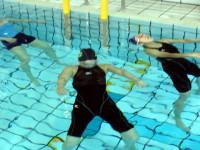 ハーフディ講習会 水泳へのアクア 5