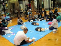第102回CPR講習会 2