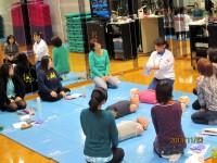 第102回CPR講習会 3