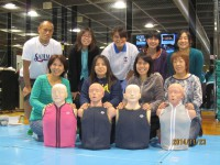 第102回CPR講習会 6