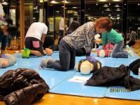 第102回CPR講習会 5