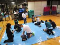 第102回CPR講習会 4