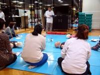 第103回CPR講習会 2