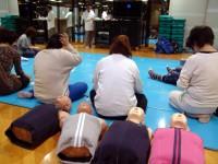 第103回CPR講習会 1