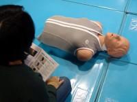 第103回CPR講習会 4