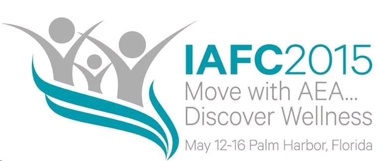 IAFC ロゴ