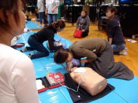 第106回CPR講習会 3