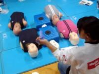 第106回CPR講習会 1