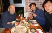 12月 5 韓国料理 2