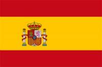 国旗 スペイン