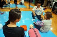 第107回CPR講習会 4