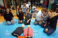 第107回CPR講習会 6