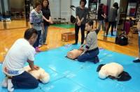 第107回CPR講習会 3