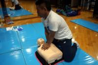 第107回CPR講習会 2