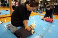 第107回CPR講習会 5